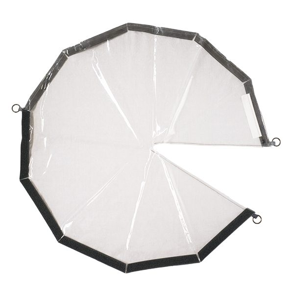 Rain Ceiling™ from The Theory Works®