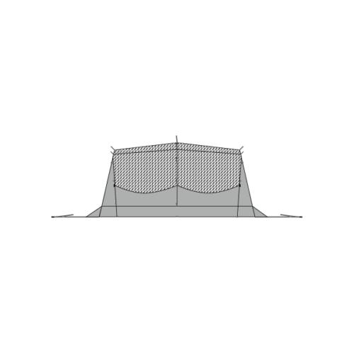 Illustration of side of Quadratic Summer Inner