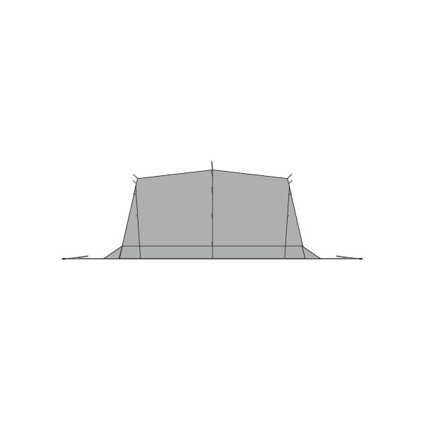 Illustration of side of Quadratic Winter Inner