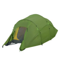 Quadratic Tent System