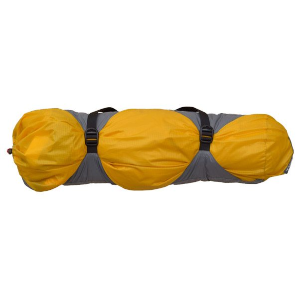 Quadratic All-Year Outer (Yellow), in supplied Stuff Sac