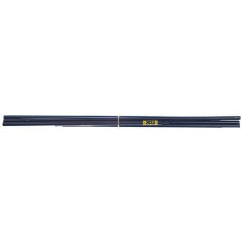 """Quadratic Top Pole: 203 cm Long, Easton Nanolite 0.344""""/8.7 mm, Bundle"""