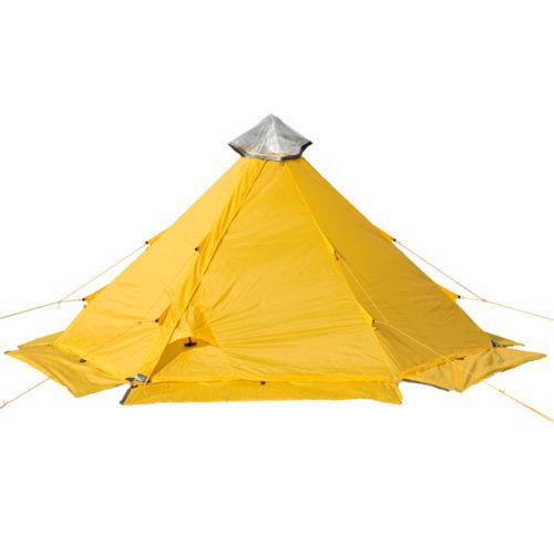 Modular Shelter System 6:R Shelter