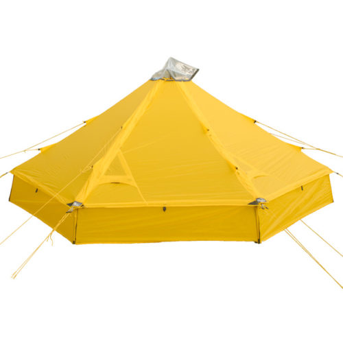 Modular Shelter System 7:R Shelter