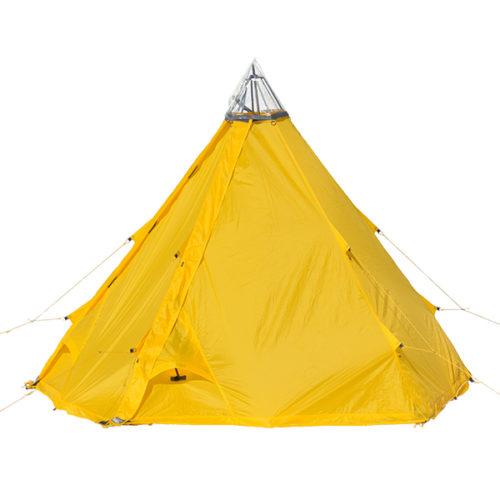 Modular Shelter System 5:R Shelter