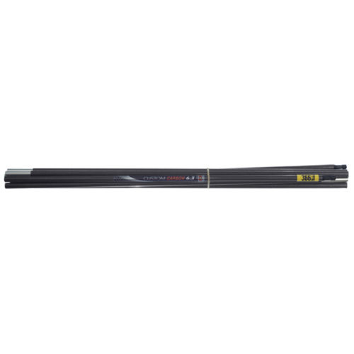 Quadratic Side Pole: 366 cm Long, Easton Custom Carbon 6.3, Bundle